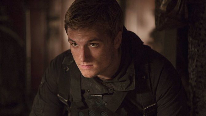 Box office: Hunger Games: MockingjayPart2 leads Thanksgiving pack, Creed scores