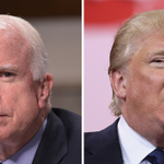 McCain: Trump turning Muslims across the world against the US https://t.co/jXi4ZQrQpC https://t.co/D3C5JuQmga