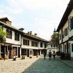 А1: За мен целият град Трявна е любимото място, дори и само за разходка и кафе :) #exploreBulgaria https://t.co/zxPloUK50I