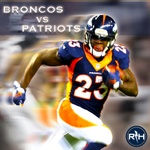 #Gameday See you all tonight @SNFonNBC as your @Broncos take on the @patriots #Flash #Broncos #SNF #NEvsDEN https://t.co/ZRgi2FoeJK