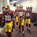 Squad comin out. #HTTR https://t.co/UBCQ5lGFP2