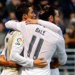 0-2: Bale y Cristiano Ronaldo certifican la victoria en Ipurua. https://t.co/1fqFyobEIf #HalaMadrid #RMLiga https://t.co/SNb0GgpvCH