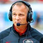 BREAKING: Georgia has fired Head Coach Mark Richt, a source told ESPN https://t.co/1x6qknPznb