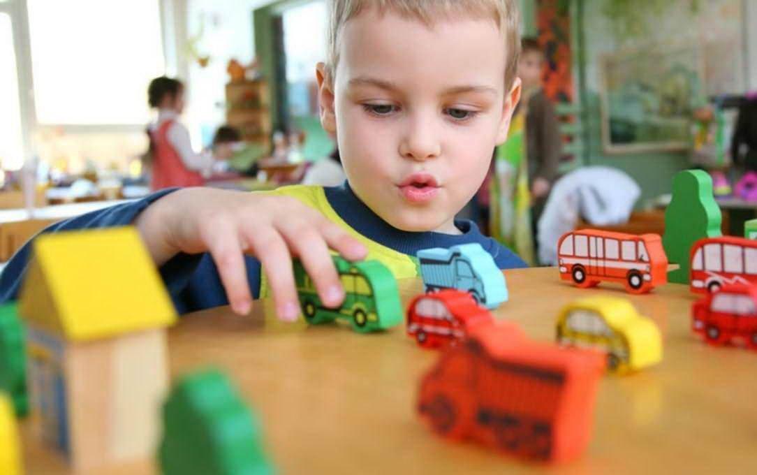Конкурсы для детских садов в туле