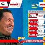 ¡Este #6D tócale los ojos a Chávez! El pueblo se reivindicará en la Asamblea Nacional con el voto patriótico https://t.co/0I7DcX0szL
