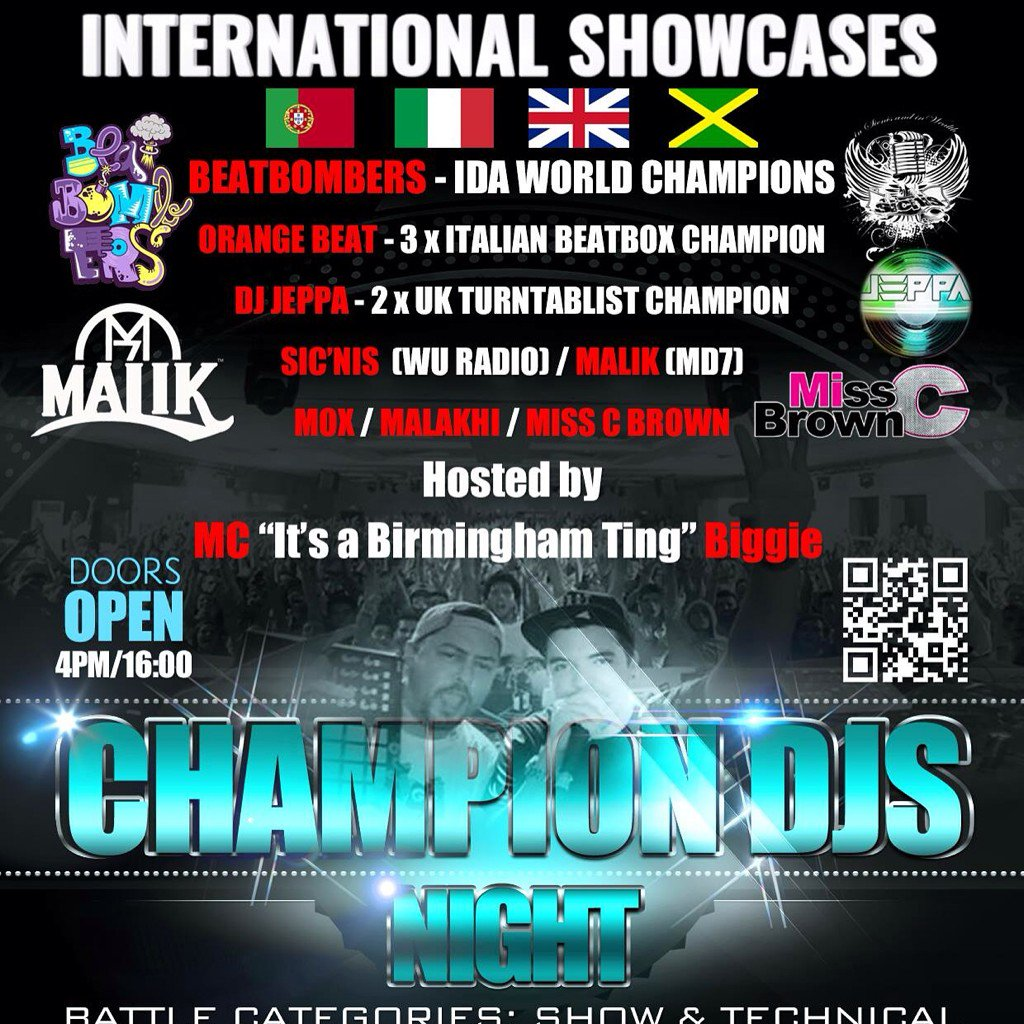 TODAY #IDA #UK #IRELAND #DJ #turntabalist #championship #scratch #battles #tech #live #noticketnoentry get @GJIGGY https://t.co/hPlenVT9eN