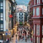 Un comercio así sólo puede ser exclusivo de #Bilbao https://t.co/m3CLfi6Gga https://t.co/15nmMiyWLV