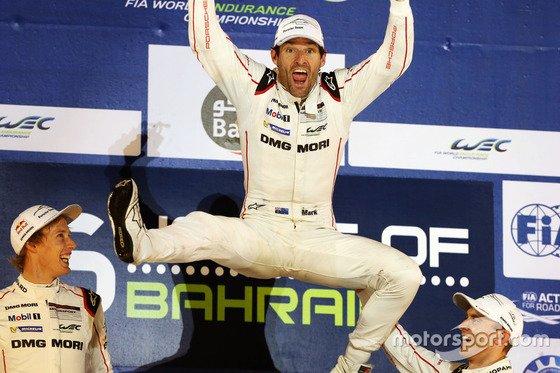 マーク・ウェバー、WECチャンピオン!: 2015年FIA世界耐久選手権で優勝 : F1通信 https://t.co/jAoXdBdZ5h #f1 #f1jp #f1通信 https://t.co/x1zrUX274n