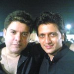 Happy Birthday my brother my friend @SimplySajidK - have a blessed one. Time to party. https://t.co/dQKvdJj8a1