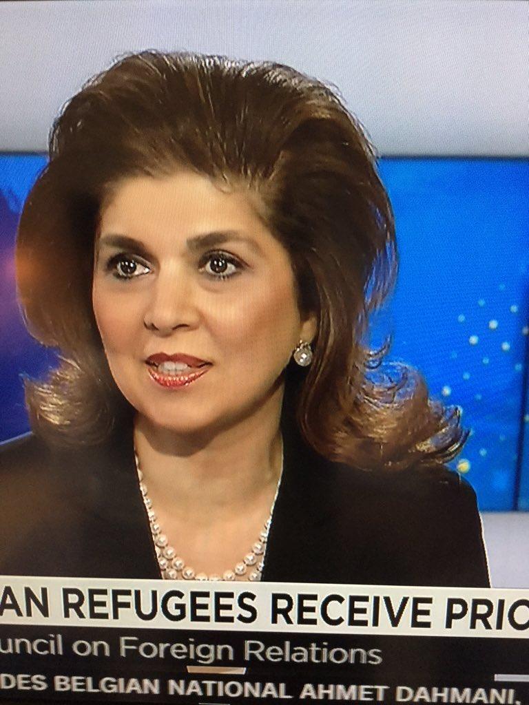 "Thx u @jaketapper 4 hosting me @CNNSotu ""Ideological threat bigger than than just #ISIS"" It's global+impacting youth https://t.co/TZgsPARu3t"