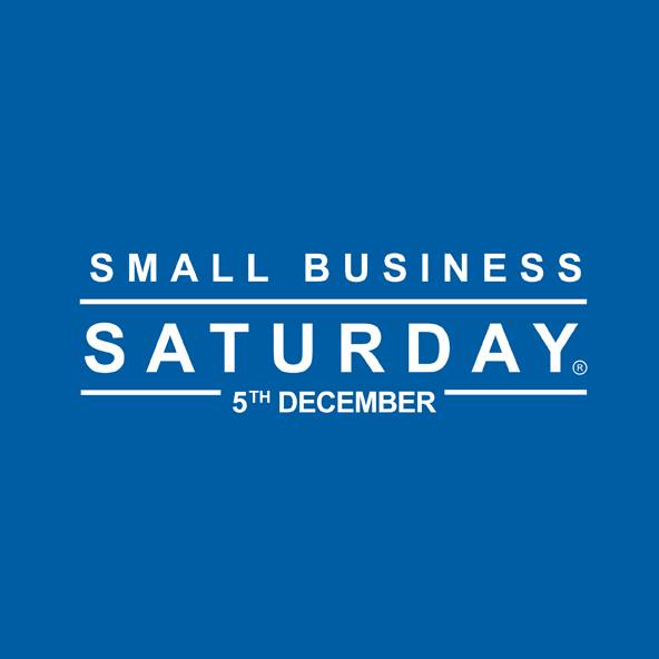How to make the most of Small Business Saturday https://t.co/uTm7XM488s #Startup #SmallBusinessSaturday https://t.co/OWIVrKmXOI