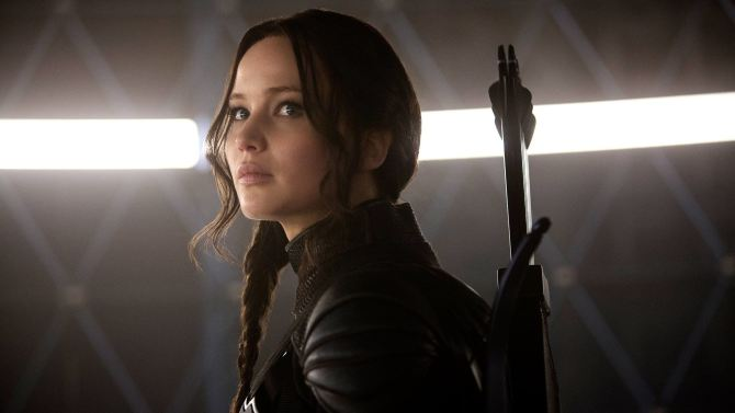 Hunger Games: MockingjayPart2 debuts to franchise-low $101 million