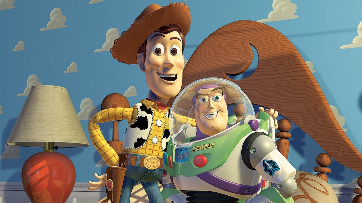 Today is the 20th Anniversary of TOY STORY, which was an incredible game-changer for the film industry. https://t.co/aysTpgcaPa