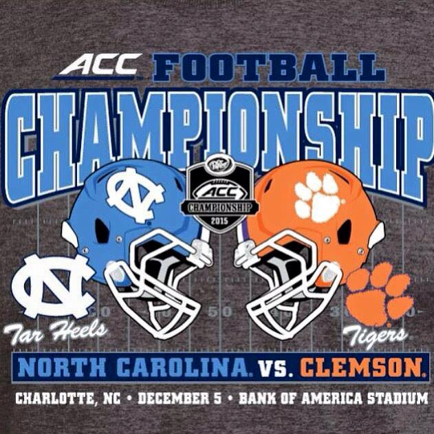 Sold-out ACC Football Championship tickets selling from $144 to $2,900  https://t.co/9uBX37TNZb https://t.co/3xbaQ6JW0e