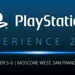 More than 100 playable games at PS Experience! This is an event you don't want to miss: https://t.co/qW26eIyPzZ https://t.co/kBnsjxXbxi