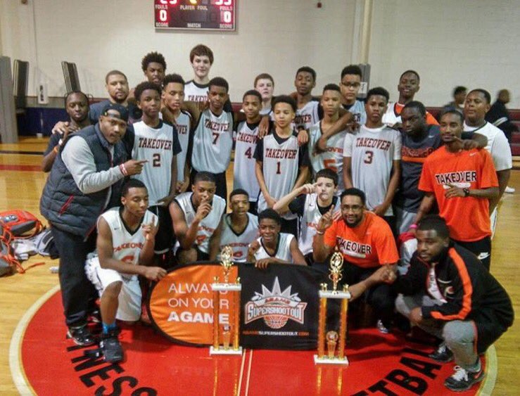 @TTOBasketball 7th and 8th Grade sweep A-Games, Champs! #TTO #Feathery #Nike https://t.co/Gsad1kKpHZ