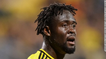 Soccer star @keikamara thriving in MLS after a nightmare past in war-torn Sierra Leone: