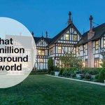 Got a $25M real estate budget? What that will get you around the world:  https://t.co/vHBbaM0SbJ @sothebysrealty https://t.co/aNfo5iiTRj