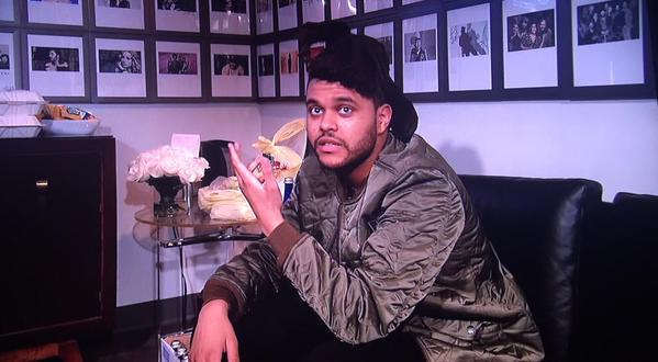 When Sam Hunt won New Artist of the Year instead of Abel https://t.co/qbDGju6UY9