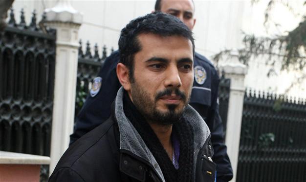 Mehmet Baransu'ya akıl almaz zulüm   https://t.co/shGhuFJ5Wq https://t.co/XJ5nHxxPeb