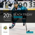 12 Hrs left on the @BelfastGiants Black Friday deals -dont miss out. Also available at the SSE Arena & Victoria Sq https://t.co/QPztfzwplA