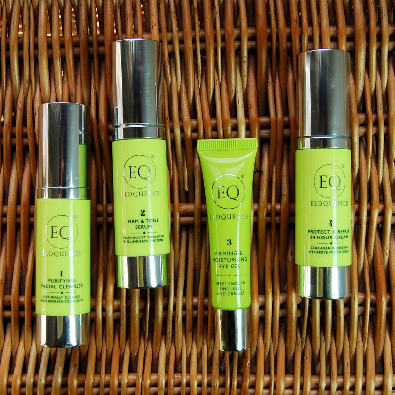 Want to WIN this fab @EloquenceBeauty 4-piece skincare set? Just follow us both & RT to enter. (UK only, ends 11pm) https://t.co/Cp6SW98iIR