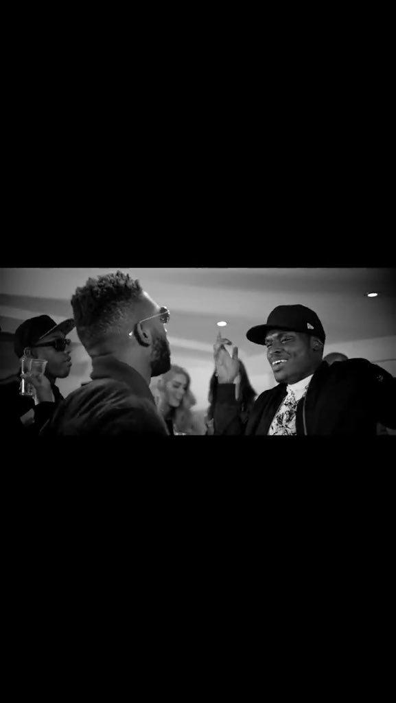@TinieTempah ft @MoStack & @Sneakbo - We Don't Play No Games [Music VIdeo] https://t.co/lHEOnr03qt https://t.co/YEVu9V9D4E