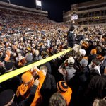 Im ready for some bedlam!!! #GoPokes #HellOnEars https://t.co/hfvC6CsEpF