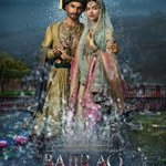 Check out the new poster of #BajiraoMastani. https://t.co/qgxDN2IAie