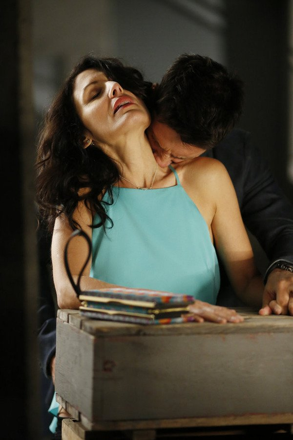 You sweet hotties are going to melt & break my heart during the S2 premiere! ❤ @LisaEdelstein @HWarrenChristie #GG2D https://t.co/Mw41AALmmE