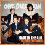 Where are all of the Ultimate 1D Fans? We wanna see those wristbands! https://t.co/31hBNyXsnD https://t.co/GAlqYX8tLa
