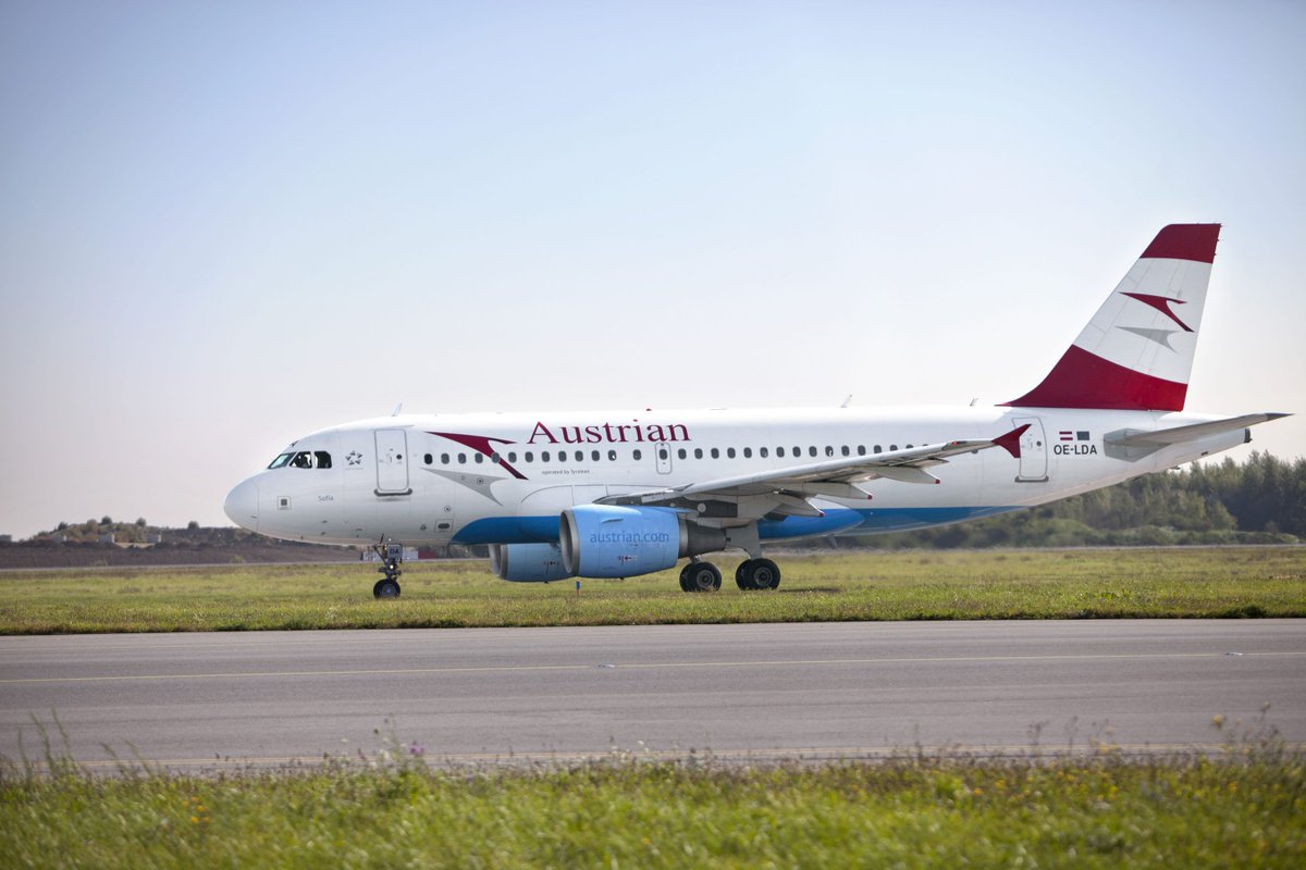 Austrian Airlines launches flight service to Isfahan.
