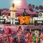 RT @jagdishshetty: Dr @Swamy39 speaking at the ocassion of 3-Day ceremony for construction of Sri Krishna Temple at Somnath https://t.co/KV…