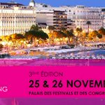 Demain, @tarsusfrance prend ses quartiers au @CannesPalais! @MarketMeetings @WorkplaceCannes https://t.co/8hrlC0rU72 https://t.co/Be1luhYNto
