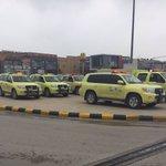 جاهزية مدني #الرياض تحسباً لأي طارئ، نتمنى السلامة للجميع باتباع الإرشادات. #غايتنا_سلامتكم https://t.co/bUToU8zJb3