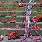 Domani Giornata contro la violenza sulle donne LO SPECIALE https://t.co/AqkMEyKyOq #violenzasulledonne https://t.co/w36q1rj5o6