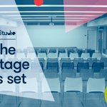 Less than 1 hour until #TheStudio launch! Get there early for a free drink and nibbles 😉 https://t.co/ePkk42uL58
