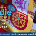 Vamos a defender la unidad de España, la igualdad de los españoles y la ley @marianorajoy #EspañaEnSerio https://t.co/exkhAmjmog