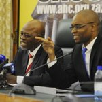 Parliaments programme extended by 2 days because of strike - ANC https://t.co/MyjO0Zh6vA https://t.co/xTBaC8UMnF