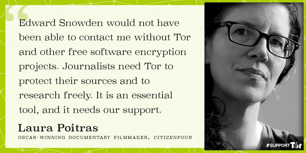 TODAY Tor is launching our first crowdfunding campaign! https://t.co/0PkIlxUyyP #SupportTor https://t.co/5LjwnXkwEk https://t.co/d1g4cN6Vel