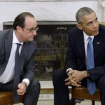 Watch live: President Obama, French President Hollande hold joint press conference https://t.co/NTheUt1zPo https://t.co/U1a8Uz4JQb