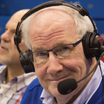 After more than 3 decades, Bob Davis, the Voice of the Jayhawks, announces 2016 retirement https://t.co/W4iMcecMjk https://t.co/TamiRlHb6I