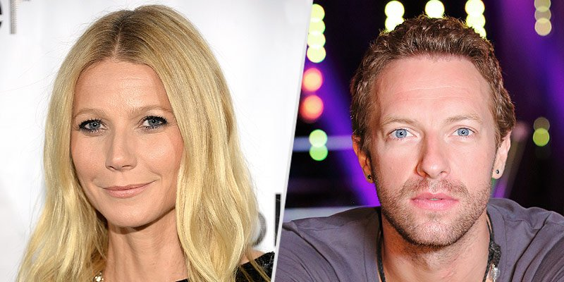 EXCLUSIVE: Gwyneth Paltrow and Chris Martin have re-coupled for a pre-Thanksgiving meal