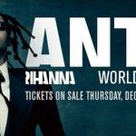 What do we know about @rihannas ANTI World Tour so far? https://t.co/7i8ooqZBLc https://t.co/uYfnXZLrci