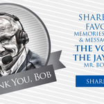 Let us salute Bob Davis and his memorable career - share your favorite memories & moments: https://t.co/ZRHDIwyYcd https://t.co/oHSk6ujHV2
