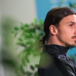 """Zlatan: """"The perfect scenario is that we win and I score three goals and everyone afterwards shouts my name."""" #UCL https://t.co/KHbrnVtttv"""