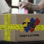 CRONOLOGÍA | Elecciones en Venezuela: Democracia participativa y protagónica [Parte 1] ►► https://t.co/SBRy4J4MIX https://t.co/pxSbaVCyvc