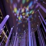 インスタレーション「Tokyo Colors. 2015」が東京駅・八重洲で開催、光と音で風を表現 https://t.co/6wS9IOAKRM https://t.co/Uw3NHKcsSv