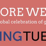 One more week until #GivingTuesday! How will you give? https://t.co/cBwijmM7ci