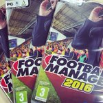 Were giving away five copies of Football Manager 2016! Retweet to enter. Good luck! #swfc https://t.co/MSdrXx3rE1